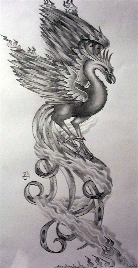 feminine phoenix tattoo designs feminine tattoos designs cool tattoos bonbaden