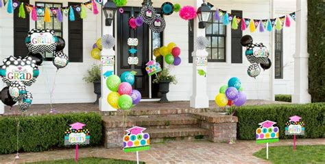 Graduation Decoration Ideas by 40 Graduation Ideas Grad Decorations