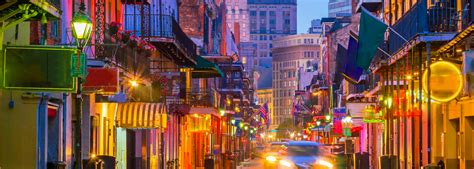 10 things you only do in new orleans smartertravel