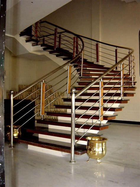 Grills Stairs Design Stair Grills Photo