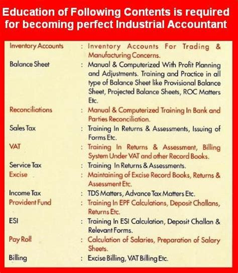 Can You Become A Cpa With Only An Mba by How Can I Become Prefect For Industrial Accountant