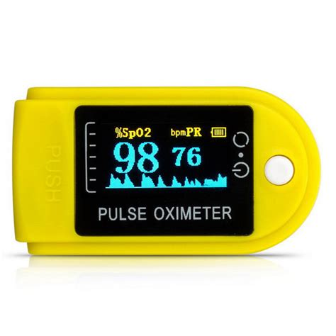 Cosmetic Value Of Some Pulses by Jzk 301 Oled Finger Pulse Oximeter Rate Monitor