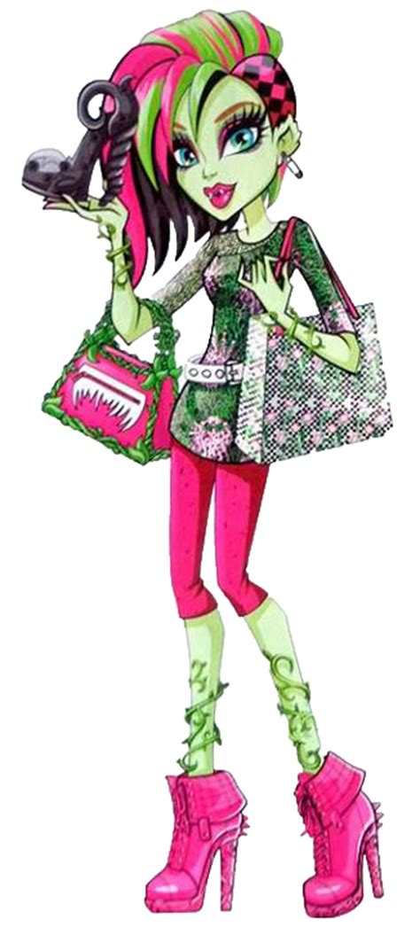 imagenes fashion love monster high png venus by amberqueen88 on deviantart