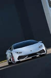 Who Makes The Lamborghini Lamborghini Makes Its Huracan Lp610 4 Official In Geneva