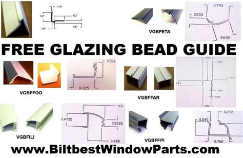 window glazing bead supplies window door glazing bead supply parts snap in plastic bead