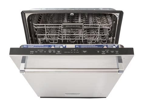 Kitchenaid Dishwasher Kdte104ess Kitchenaid Kdte104ess Dishwasher Consumer Reports