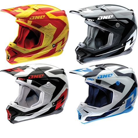 one helmets motocross one industries gamma positron motocross helmet