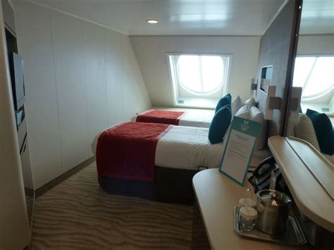 breakaway cruise ship cabins and suites