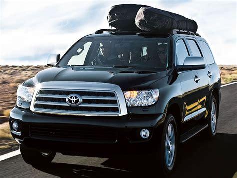 Suv Rack by 10 Suvs With Roof Racks Autobytel
