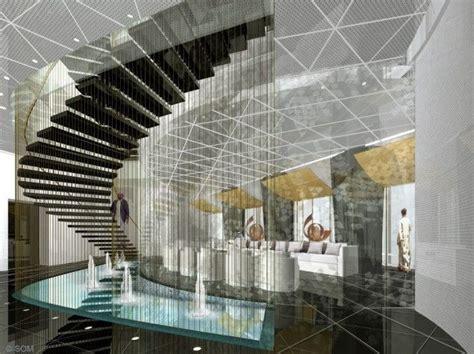 burj khalifa interni burj dubai