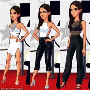 kim kardashian video games kris jenner is thinner than kim kardashian in new images