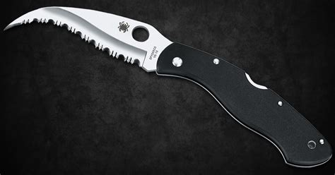 defense knife 10 folding knives designed for self defense knife depot