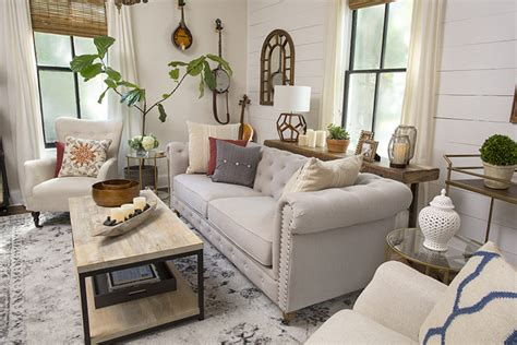 modern farmhouse living room 10 modern farmhouse living room ideas housely
