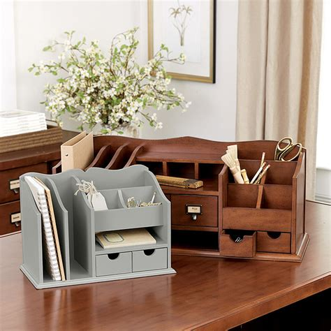 home office desk organizer original home office desk organizers ballard designs