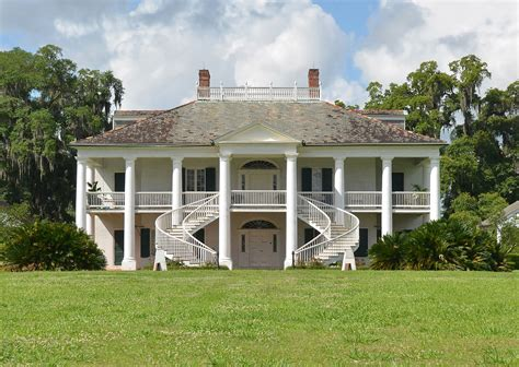 New Orleans Style Home Plans by Evergreen Plantation Wallace Louisiana Wikipedia
