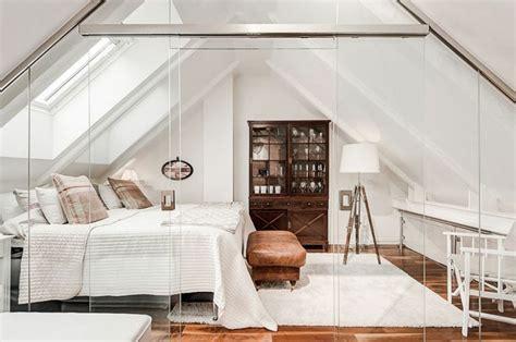 holzschrank schlafzimmer 1001 ideen f 252 r skandinavische schlafzimmer einrichtung
