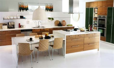 kitchen island dining combination kitchen island dining table google search