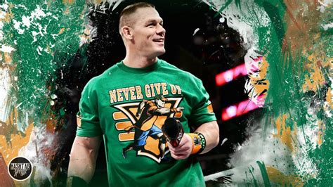 theme song of john cena 2015 john cena 6th wwe theme song quot the time is now