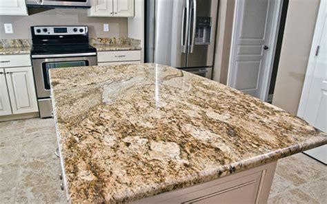 Yellow River Granite Countertops by Yellow River Granite