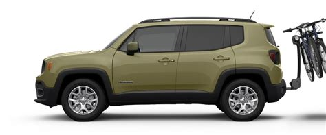 Jeep Renegade Colors Color Options For The 2015 Jeep Renegade