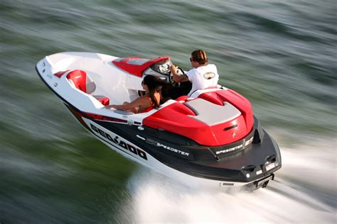 small jet ski boat sea doo 150 speedster hiconsumption