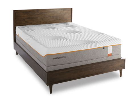 bed pros tempur contour supreme bed pros mattress
