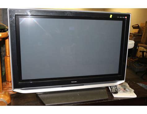 Tv Plasma Toshiba 42 42 quot toshiba plasma screen tv