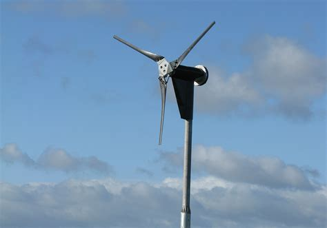feed in tariff single wind turbine developments bsg ecology