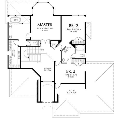 Daylight Basement Plans Compact Daylight Basement 69069am Architectural