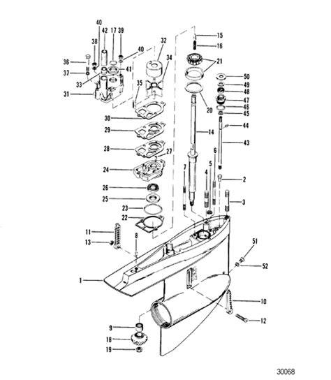 mercruiser alpha one outdrive parts diagram marine parts plus mercruiser serial r mr alpha one