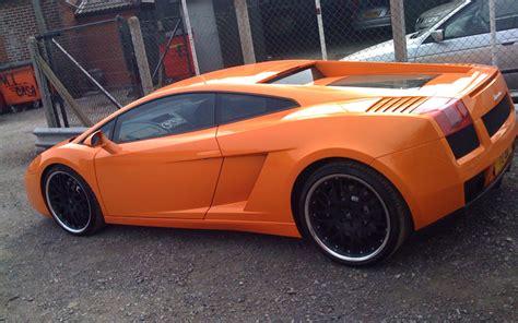 2006 Lamborghini Gallardo Specs 2006 Lamborghini Gallardo Pictures Information And