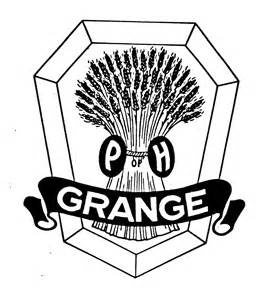 trademark information for p of h grange from uspto by