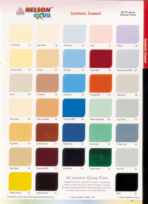 asian paints color card models picture
