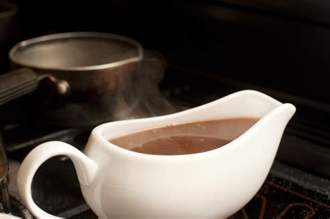 gravy boat photos gravy boat filled with delicious rich gravy free stock image
