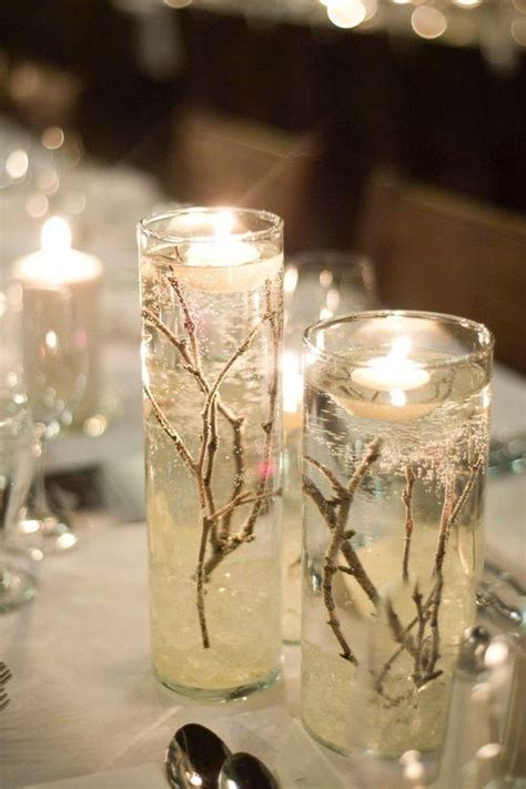 furniture vases for centerpieces ideas winter 25 best ideas about forest theme weddings on pinterest