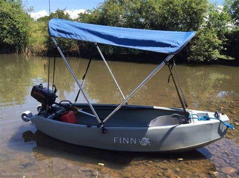 fishing boat length finn castaway fishing dinghy 2 4m length weight 18kg