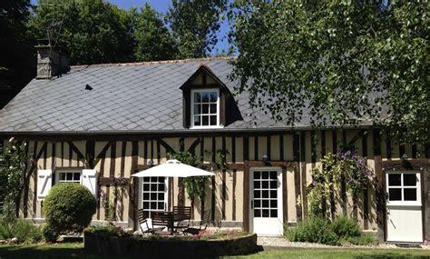18th century half timbered cottage log vrbo