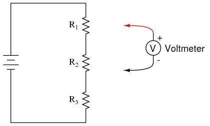 which of the following diagrams show three resistors connected in series choose all that apply lessons in electric circuits volume vi experiments chapter 3