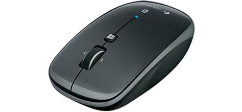 Unik Logitech Wireless Bluetooth Mouse M557 Top logitech m557 bluetooth mouse 910 003960 buy best price in uae dubai abu dhabi sharjah