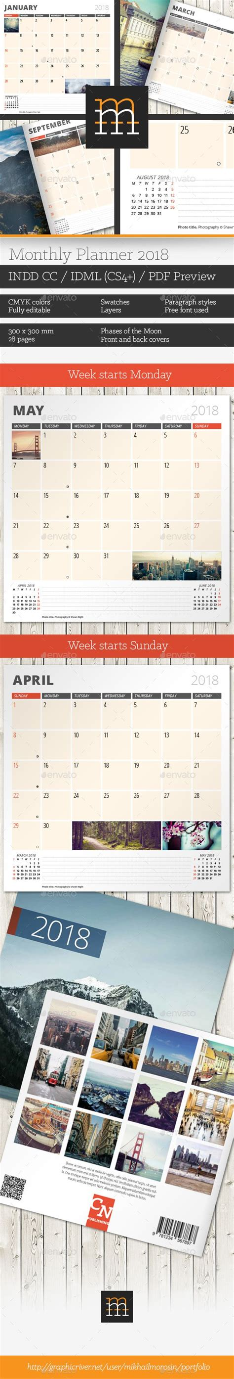 daily planner template indesign free 25 best ideas about monthly planner template on pinterest