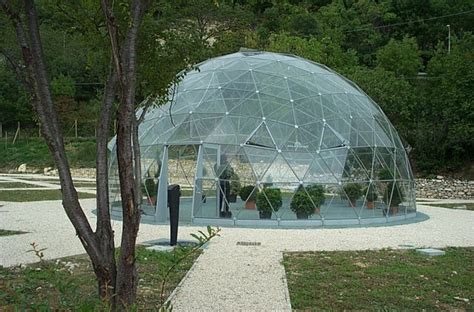 cupola geodetica legno collana exoterica cosmo fruttariano luglio 2015