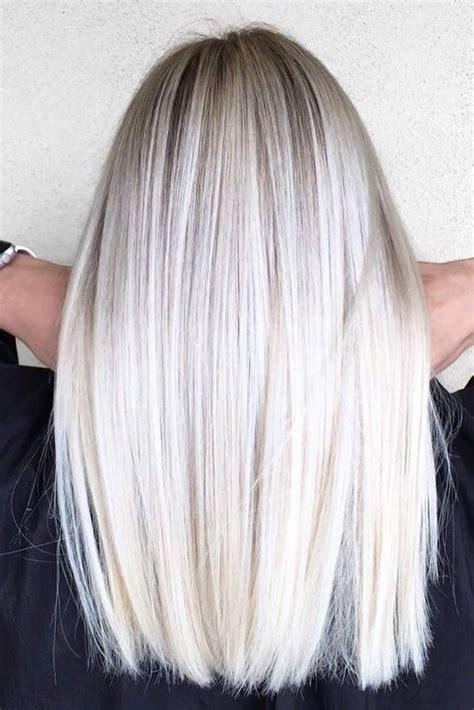 stlye for platinum blonde highlights white ash highlights pinterest amandamajor com delray