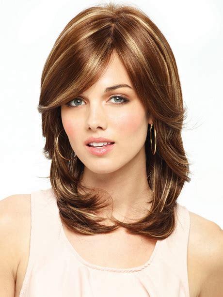 Medium Wig medium length wigs