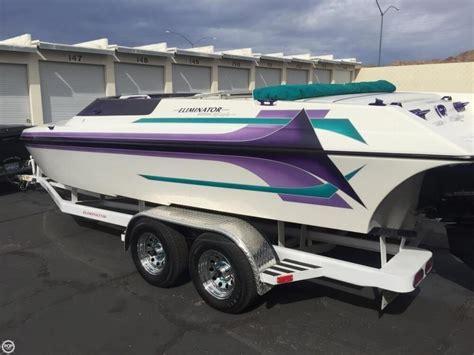 eliminator 250 eagle xp 1996 for sale for 32 900 boats - Eliminator Boats 250 Eagle Xp