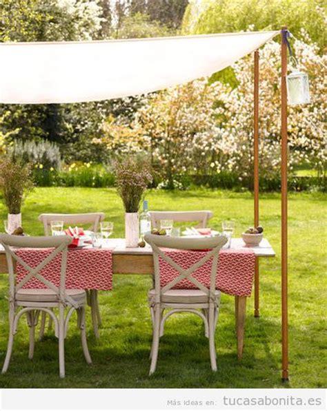 como decorar el patio para una fiesta 8 ideas para decorar terrazas jardines o patios tu casa
