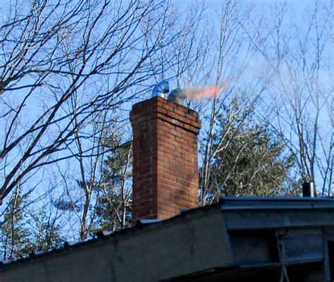 Chimney Extinguisher Log - pipebrann