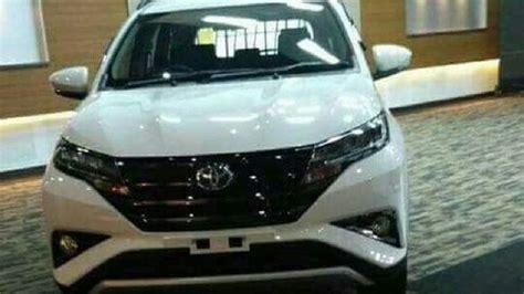 Promo Heboh Emblem Almini Trd Sportivo Murah Toyota Anyar Hadir Dalam Tipe G Dan Trd Promo