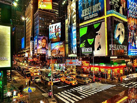 york city photo background vinyl cloth high quality