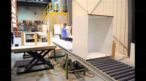 Production Cabinetry