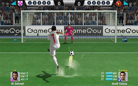 soccer shootout soccer shootout android reviews at android quality index